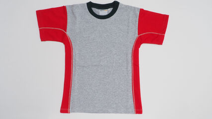 LA SAGRERA Camiseta m/c Talla 18