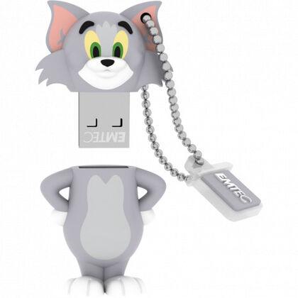 MEMORIA USB EMTEC 16 GB  JERRY