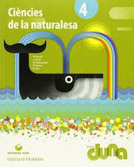 Naturals/Duna PRIMÀRIA 4 Teide Text 9788430719921