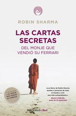 Cartas secretas del monje que vendió su