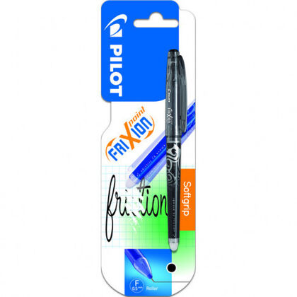 BLISTER FRIXION POINT NEGRO