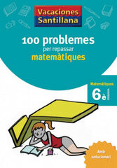 VACANCES MATEMÀTIQUES 6e PRIMÀRIA Grup Promotor Vacan. 9788479182328