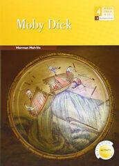 MOBY DICK Burlington Lectures 9789963475568