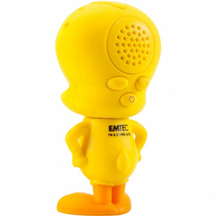 Reproductor MP3 Emtec Twety + USB 8GB