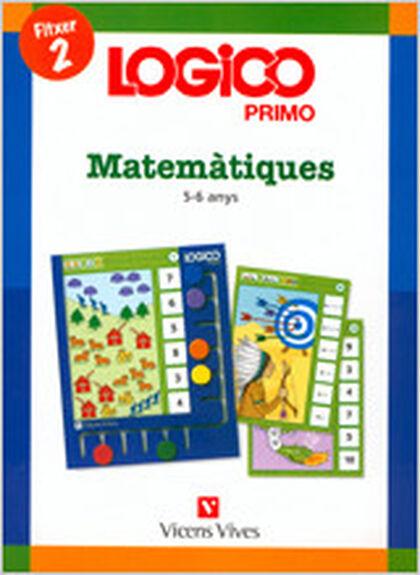 Vvc p5 primo/matemàtiques 2