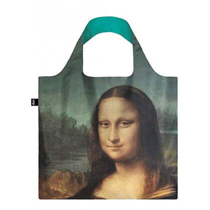 Bolsa reutilizableLoqiMona Lisa