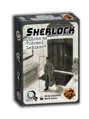 Sherlock Q4: ¿Quien es Vincent LeBlanc?
