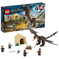 LEGO Harry Potter Tres magos (75946)