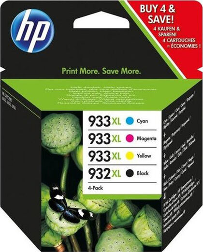 REC.ORIG.HP MULTIPACK 932XL/933XL