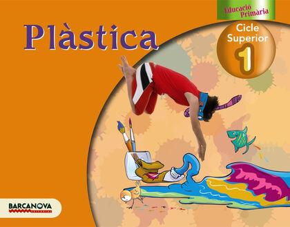 Plàstica PRIMÀRIA 5 Barcanova Text 9788448925215