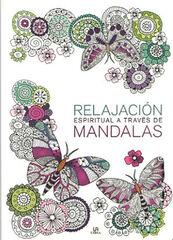 Relajación espiritual a través de mandal