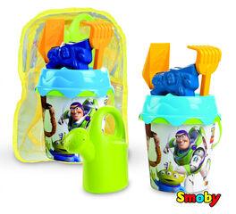 Conjunto de playa Smoby Mochila Toy Story