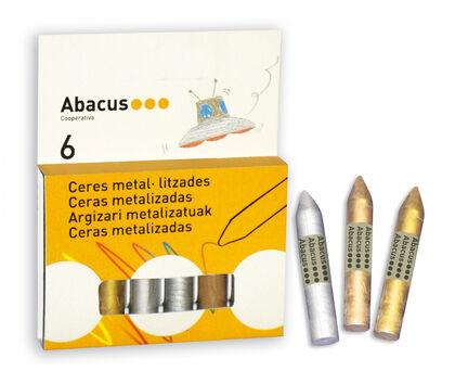 AB CERAS METALICAS 6 COL