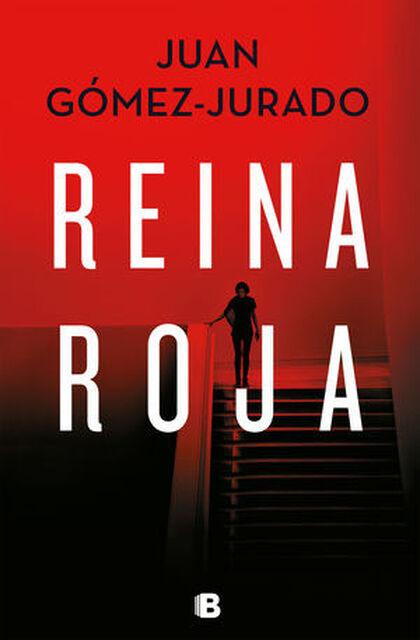 Reina roja - Signat per l'autor