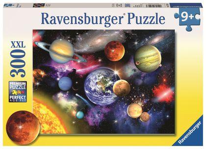 Puzzle Ravensburger Sistema solar XXL