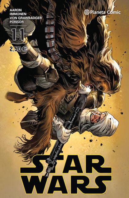 Star Wars nº 11/64