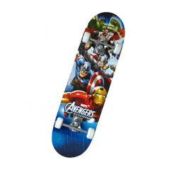 Skateboard Marvel Avengers