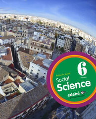 Social Science/AB PRIMÀRIA 6 Edebé 9788468323831
