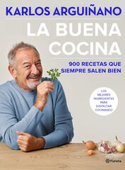 La buena cocina - Firmado por el autor