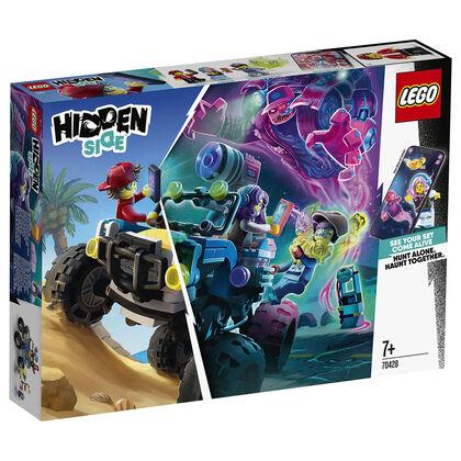 LEGO Hidden Side Buggy de Jack (70428)