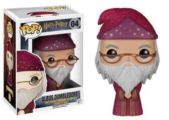 FunkoPOP! Harry PotterAlbusDumbledore