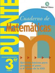 Arc s3 matemáticas/puente