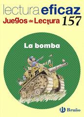JL Bomba, La PRIMÀRIA Bruño Text 9788421668894
