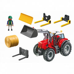 Playmobil Country Granja tractor Country