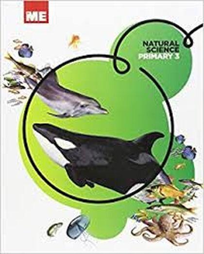 Bil e3 natural science/pack
