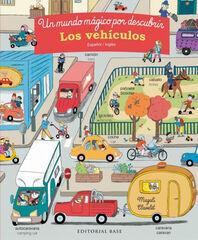 Los vehículos. Un mundo mágico por descu