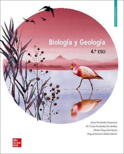 Biología y Geología/20 ESO 4 McGraw-Hill Text 9788448618957