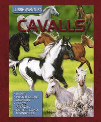 Cavalls (llibre-aventura)