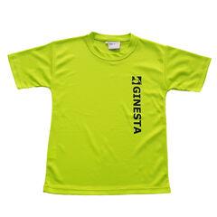 Camiseta manga corta La Ginesta De 3 a 4 años