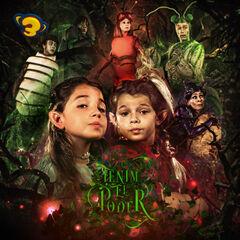 SUPER3 TENIM EL PODER CD