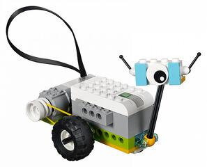LEGO WEDO 2.0 MILO