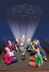 Proyector National Geographic Astro planetario