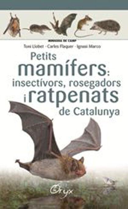 Petits mamífers de Catalunya