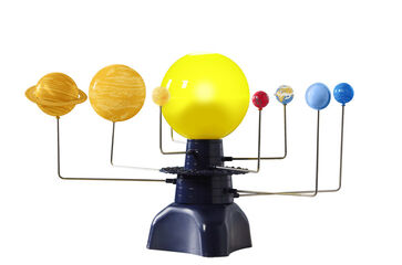 Geosafari Learning Resources Solar system