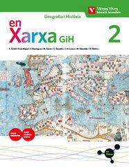 Geografia i història/En xarxa/GIH Vicens Vives 9788468278957