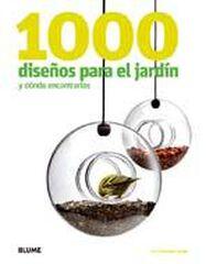 1000 diseños para el jardín y donde enco