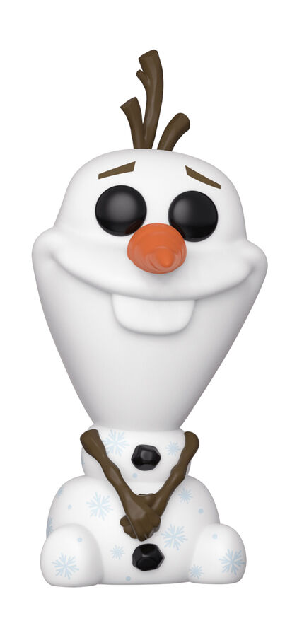 Funko POP! Disney Frozen 2 Olaf