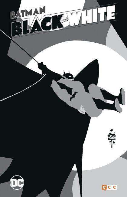 Batman: Black and White vol. 1