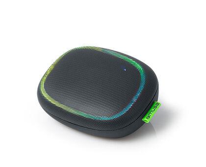 Altavoz Muse Bluetooth 5W con luces