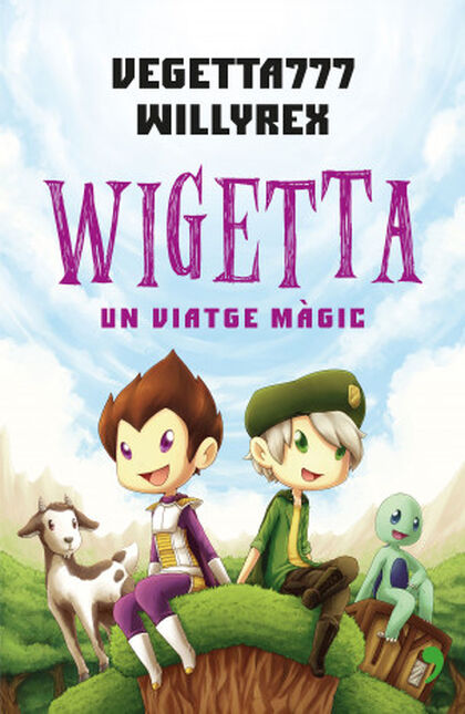 Wigetta. Un viatge màgic