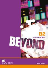 MCM Beyond B2/WB Macmillan Internac. 9780230460218