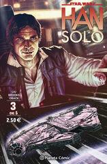 Star Wars Han Solo nº 03/05
