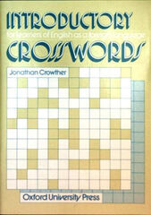 OUP Crosswords 1/INTRO Oxford 9780195817492