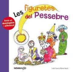 Figuretes del Pessebre - poesia, Les