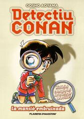 Detectiu Conan 2: la mansió embruixada