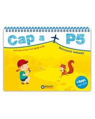 CAP A P5 Barcanova Quaderns 9788448949402
